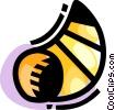 Cornucopia Vector Clipart image