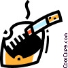 Cigarettes Vector Clip Art picture