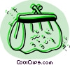 Handbags Purses Vector Clipart picture