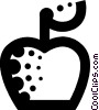 Apples Vector Clipart picture