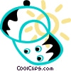 Sieves and Sifters Vector Clipart picture