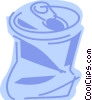 Soda and Softdrinks Vector Clipart image