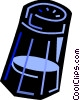 Salt and Pepper Vector Clip Art picture