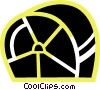 Vector Clipart graphic  of a Lemons and Limes