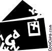 Urban Housing Vector Clip Art picture
