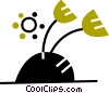 Islands Vector Clip Art image