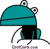 Frogs Vector Clip Art picture