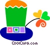 Vector Clipart graphic  of a Hats