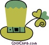 Vector Clip Art image  of a Hats