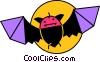 Bats Vector Clip Art picture