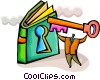 Educational Concepts Vector Clipart picture