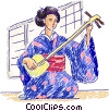 Japan Vector Clip Art picture