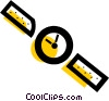 Wristwatch Vector Clip Art picture
