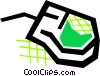Computer mouse Vector Clipart picture