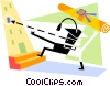 Vector Clip Art image  of a Educational Concepts