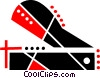 Paper cutter Vector Clip Art picture