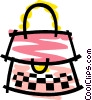 Handbags Purses Vector Clip Art picture