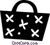 Shopping bag Vector Clip Art picture