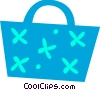 Shopping bag Vector Clipart picture