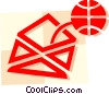 World wide web concept Vector Clip Art picture