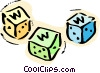 Vector Clipart graphic  of a Miscellaneous