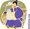 Japan Vector Clipart picture