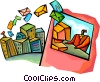 E-mail Vector Clip Art picture