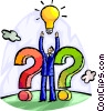 Idea Concepts Vector Clip Art picture