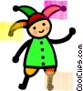 Costumes Vector Clipart picture