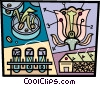 Biology Vector Clipart picture