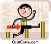 Competition Vector Clip Art picture