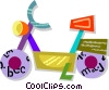 bicycle Vector Clipart picture
