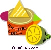 juicer Vector Clip Art graphic