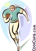 Players Vector Clipart image