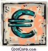 Currency Symbols Vector Clipart picture