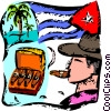 Cigars Vector Clipart picture