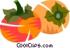 Vector Clipart picture  of a fruit