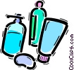 Hand Soap Vector Clipart picture
