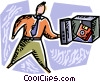 Technology Tools Vector Clipart picture