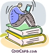 Educational Concepts Vector Clipart image