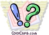 Vector Clipart graphic  of a Educational Concepts