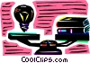 Vector Clip Art image  of a Idea Concepts