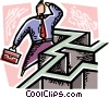 Mazes Vector Clipart picture