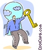 Accomplishment Vector Clipart image