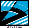 Protractors Vector Clip Art picture