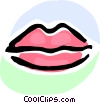 Mouth Vector Clip Art picture