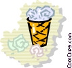 Garbage Waste Trash Vector Clip Art image