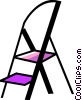 Vector Clipart illustration  of a Ladders