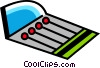 Matches Vector Clip Art picture