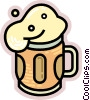Beer Vector Clip Art picture